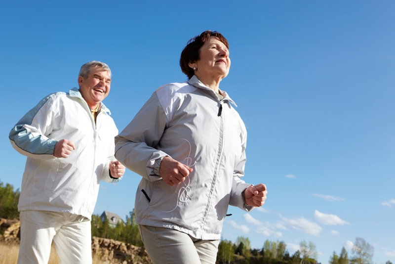 Exercising more often may be able to reduce your chance of developing the condition.